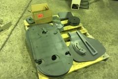 Misc Steel Parts