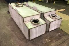 Stainless Steel Urea Tank
