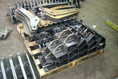 MIsc. Welded Sub Assemblies
